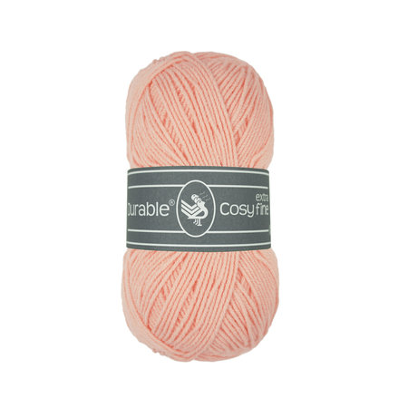Durable Cosy Extrafine Peach (211)