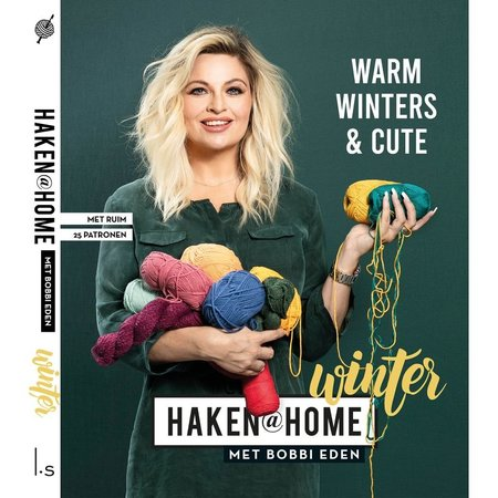 Haken @ Home met  Bobbi Eden Winter