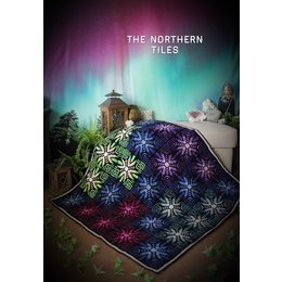 Scheepjes Garenpakket: the Northern Tiles