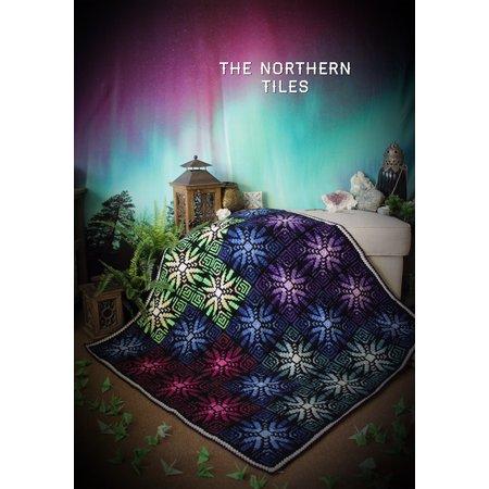 Scheepjes Garenpakket: the Northern Tiles