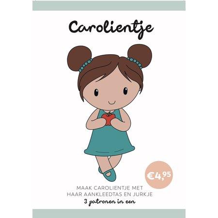 Caro's Atelier Haakpakket Carolientje