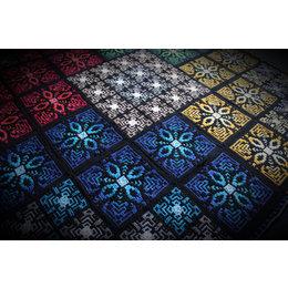 Scheepjes Garenpakket: The Tibet Tiles