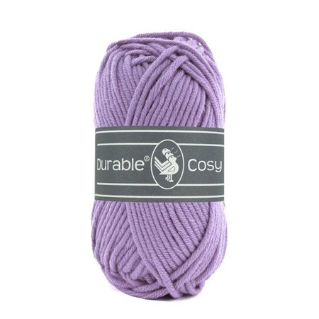 Durable Cosy Light Purple (269)