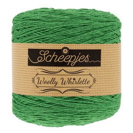 Scheepjes Woolly Whirlette 574 - Spearmint
