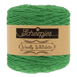 Scheepjes Woolly Whirlette Spearmint (574)