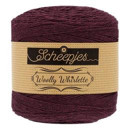 Scheepjes Woolly Whirlette 572 - Plum Pie