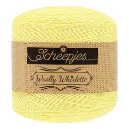 Scheepjes Woolly Whirlette 571 - Custard
