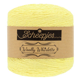 Scheepjes Woolly Whirlette Custard (571)