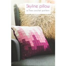 Scheepjes Garenpakket: Skyline Pillow