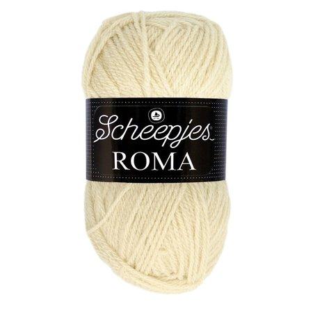 Scheepjes 10 x Roma 1404 - Zand