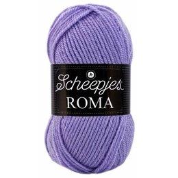 Scheepjes 10 x Roma Lila (1406)