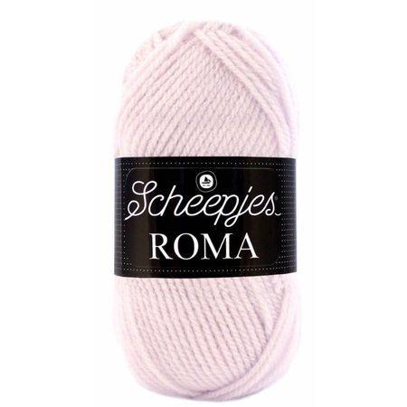 Scheepjes 10 x Roma 1519 - Licht lila
