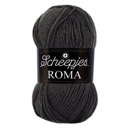 Scheepjes 10 x Roma 1613 - Antraciet