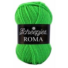 Scheepjes 10 x Roma Neon groen (1661)