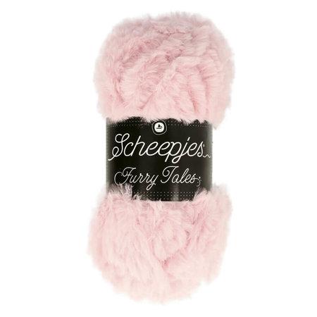 Scheepjes Furry Tales Little Pig (985)
