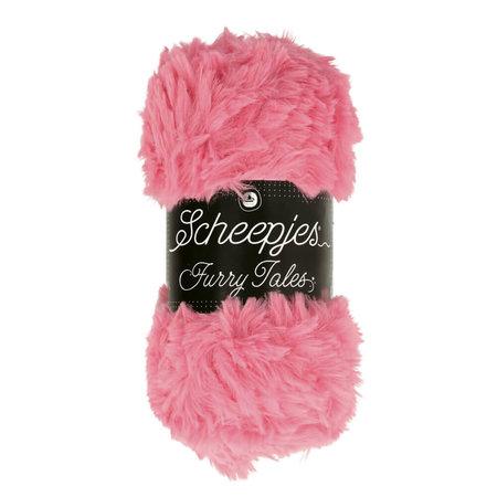 Scheepjes Furry Tales 984 - Sleeping Beauty
