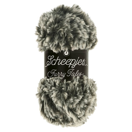 Scheepjes Furry Tales 981 - Wicked Witch