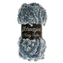 Scheepjes Furry Tales 977 - Beauty