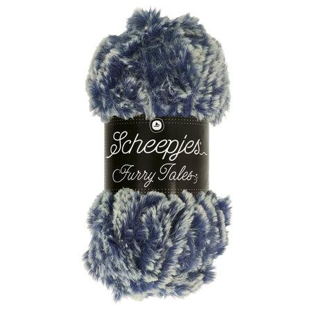 Scheepjes Furry Tales Buttons (976)
