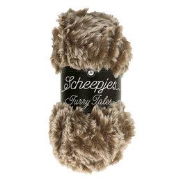 Scheepjes Furry Tales 973 - Baby Bear