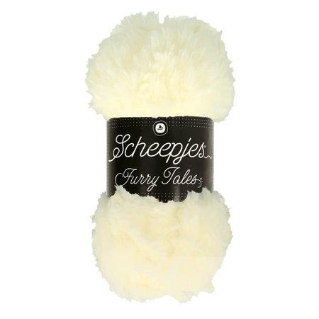 Scheepjes Furry Tales 971 - Snow Queen