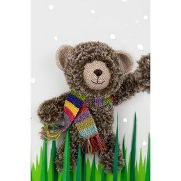 Scheepjes Haakpakket Baby Bear