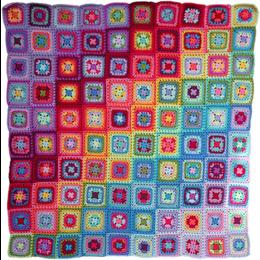 Summer Harmony Blanket - Attic 24