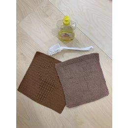 Caro's Atelier Haak- & Breipakket: Doekje Rudolph