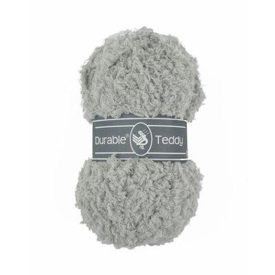 Durable Teddy 2228 - Silver Grey