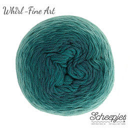 Scheepjes Whirl Fine Art 661 - Rococo