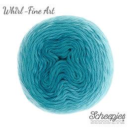 Scheepjes Whirl Fine Art 660 - Surrealism
