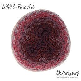 Scheepjes Whirl Fine Art 657 - Renaissance