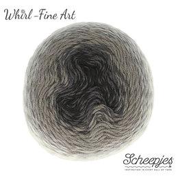 Scheepjes Whirl Fine Art 650 - Minimalism