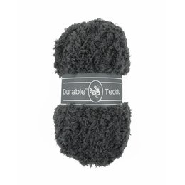 Durable Teddy Charcoal (2237)