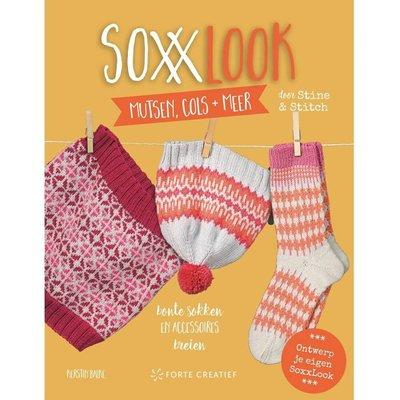 Soxx Look: Mutsen, Cols & Meer