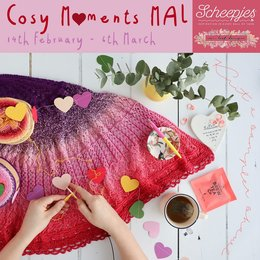 Scheepjes Cosy Moments MAL