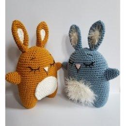Garenpakket Bunny Bo