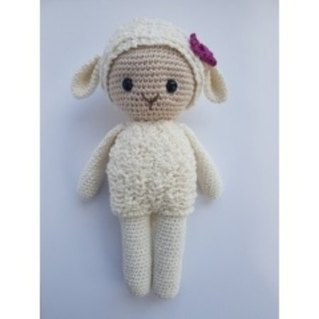 Garenpakket Little Lamb