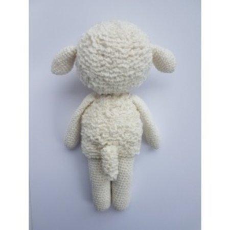 ByBets Garenpakket Little Lamb