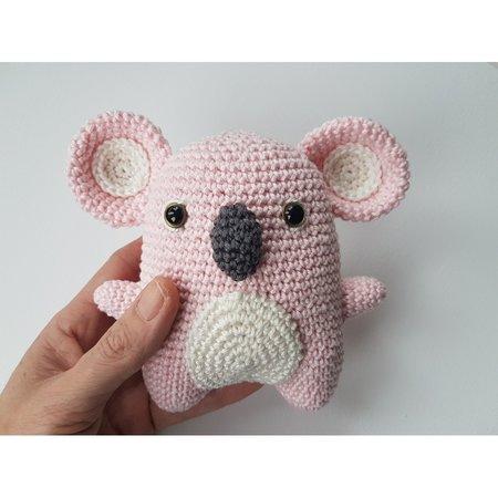 Garenpakket Kimmy Koala