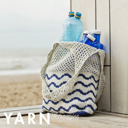 Scheepjes Changing Tides Bag - Yarn 9