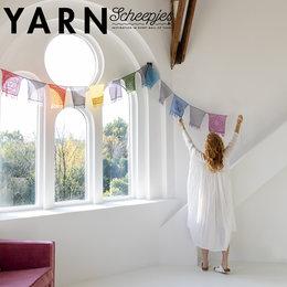 Scheepjes Chakra Energy Flags - Yarn 9