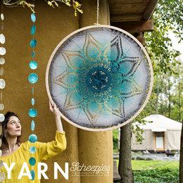 Scheepjes Celestial Mandala - Yarn 9