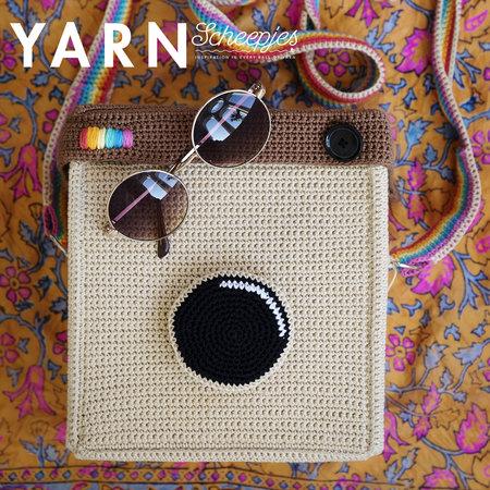 Scheepjes Happy Snappy Bag - Yarn 9
