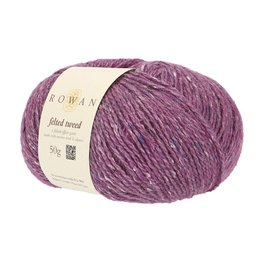 Rowan Felted Tweed Lolite (208)
