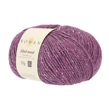 Rowan Felted Tweed Lolite (208)