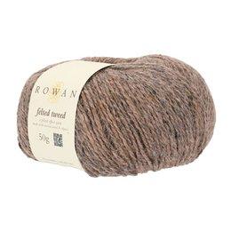 Rowan Felted Tweed Rose Quartz (206)
