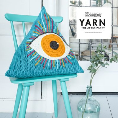 Scheepjes Haakpakket: Bright Sight Cushion