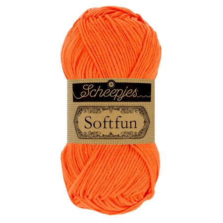 Scheepjes Softfun Pumpkin (2651)
