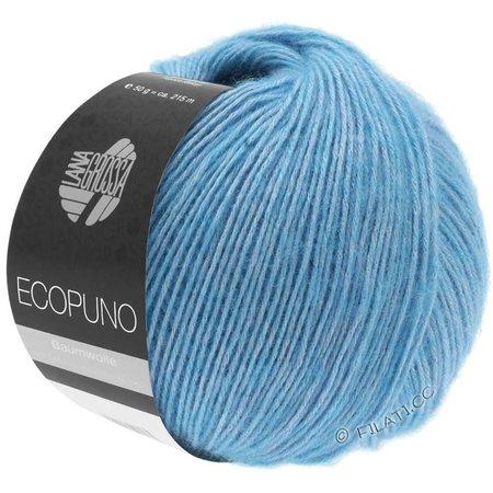 Lana Grossa Ecopuno Blauw (29)
